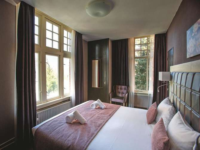 Hotel Atlas Amsterdam
