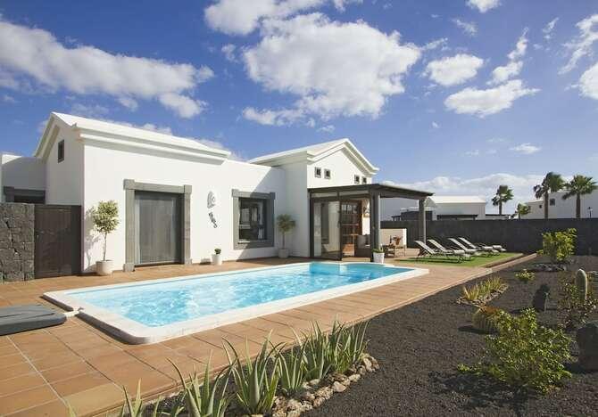 Villas Coral Deluxe Playa Blanca