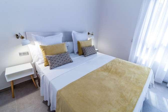 Bex Deluxe Suites Las Palmas de Gran Canaria