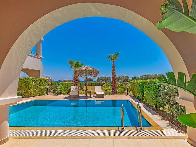 The Kresten Royal Villas & Spa Kalithea