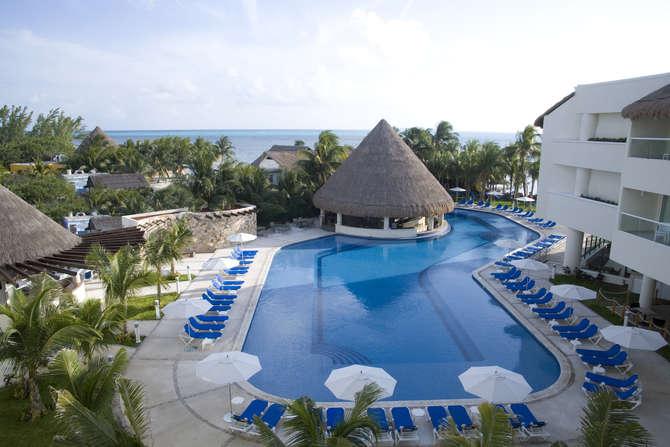 Isla Mujeres Palace Isla Mujeres