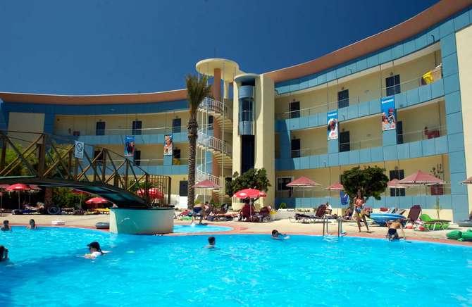 Sunland Hotel Trianda (Ialyssos)