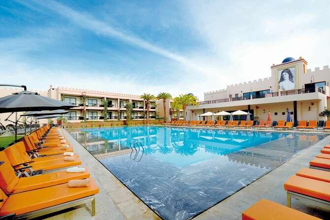 Adam Park Marrakech Hotel