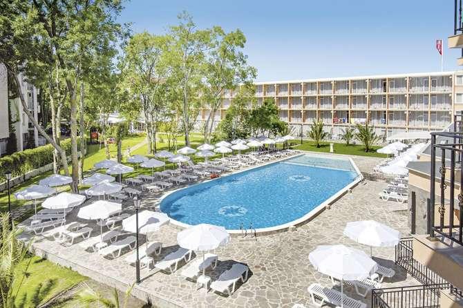 Riva Hotel Sunny Beach