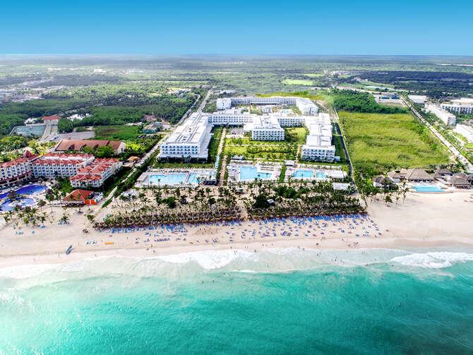 Hotel Riu Republica Punta Cana