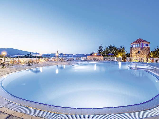 Elounda Breeze Resort Agios Nikolaos