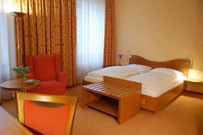 Hotel Albrechtshof Berlijn