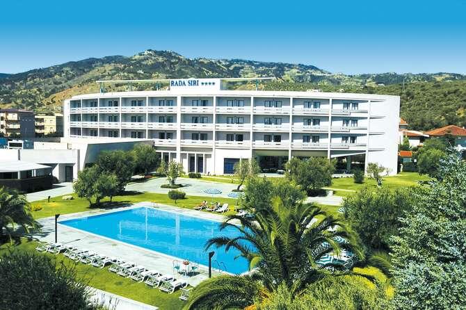 Rada Siri Hotel Montepaone