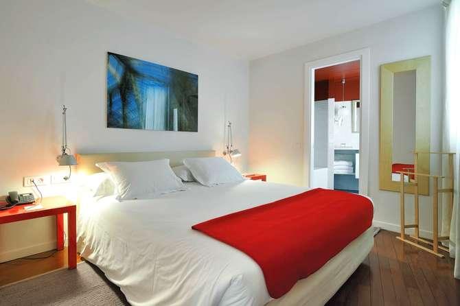 Vincci Soma Hotel Madrid