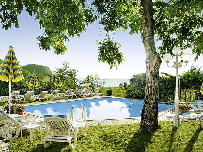 Hotel Panorama Garda