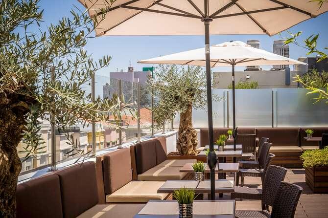 Skyna Hotel Lisbon Lissabon