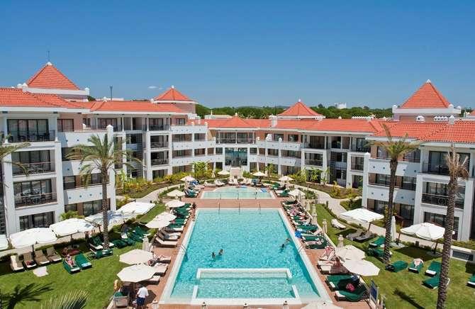 As Cascatas Golf Resort & Spa Vilamoura