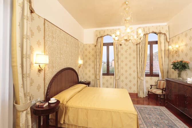 Hotel Palazzo Stern Venetië