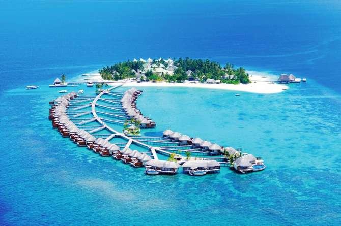 W Maldives Fesdu
