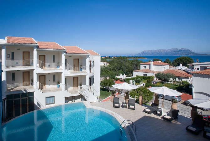 The Pelican Beach Resort & Spa Pittulongu