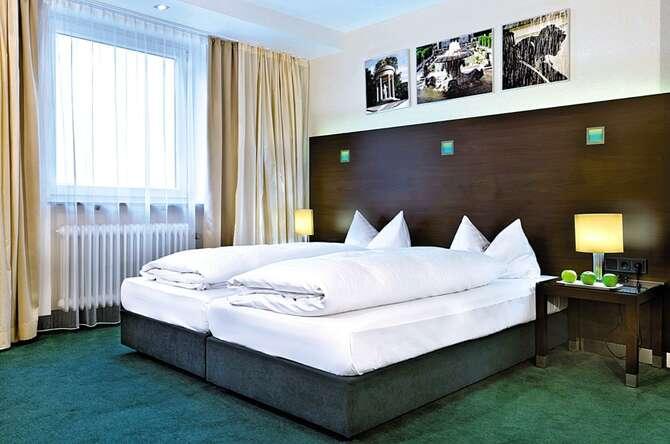 Fleming´s Hotels München-Schwabing München