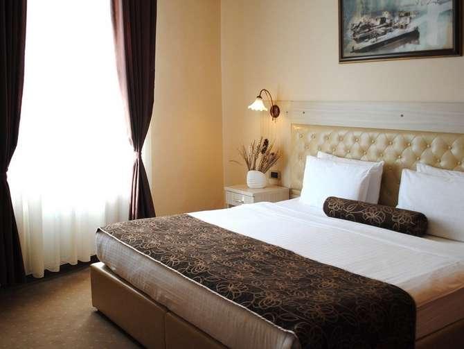 Belgrade City Hotel Belgrado