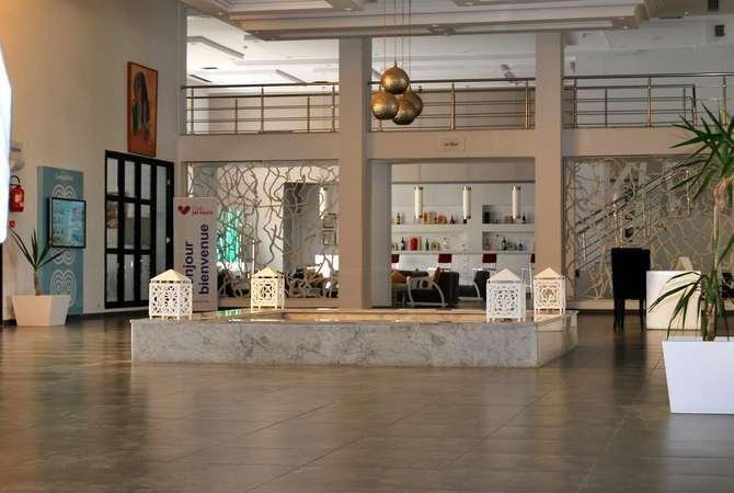 SunConnect Djerba Aqua resort Midoun