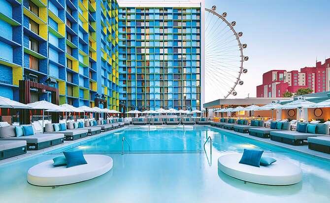 The Linq Hotel & Casino Las Vegas