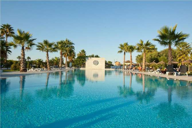 Seabel Alhambra Beach Golf & Spa Port el Kantaoui