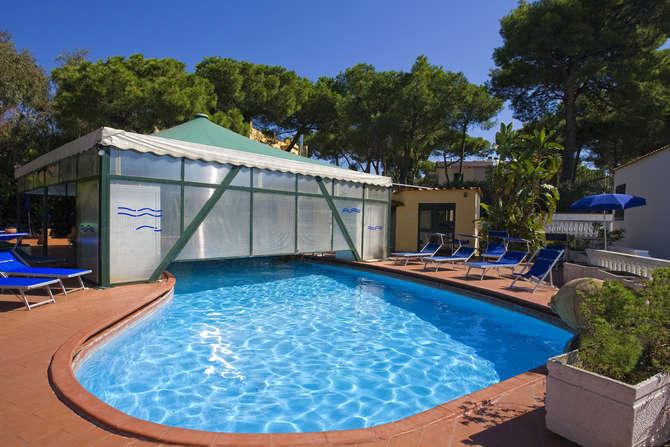 Hotel Terme Parco Verde Ischia