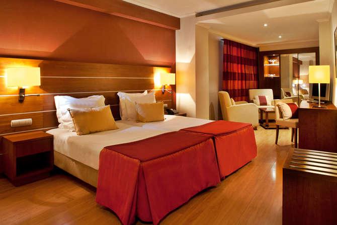Turim Europa Hotel Lissabon