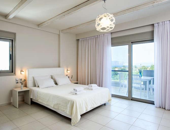Altamar Hotel Artemisio