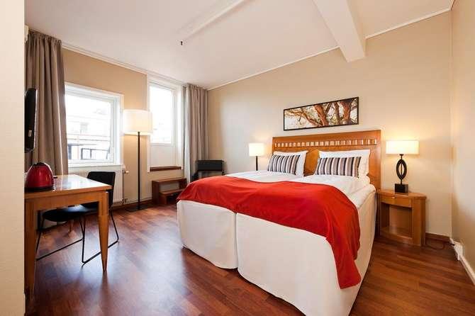 First Hotel Millennium Oslo