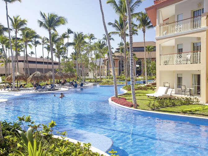 Hotel Majestic Colonial Punta Cana Punta Cana