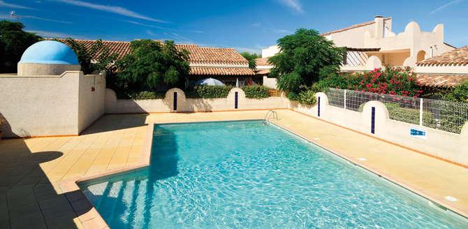 Residentie Samaria Hacienda Beach Le Cap d'Agde
