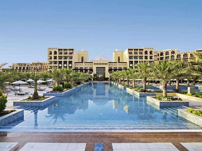 Hilton Ras al Khaimah Resort & Spa Ras al-Khaimah