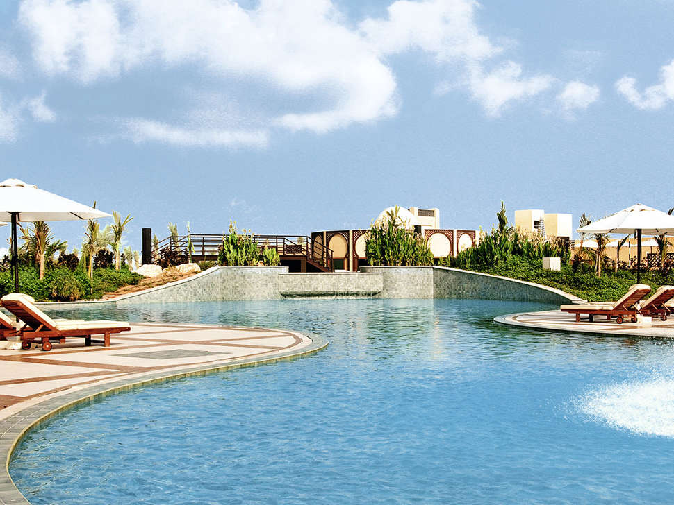 Ras al Khaimah Resort