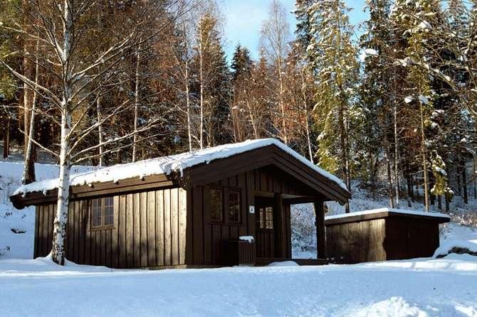 Camping Hunderfossen Turistsenter Lillehammer