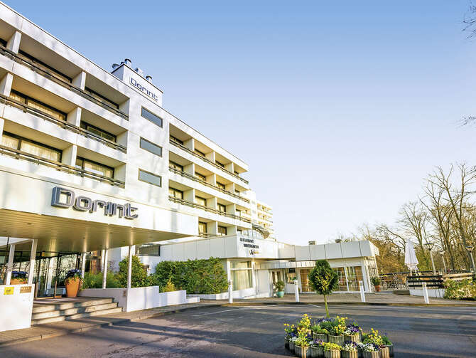 Dorint Hotel & Sportresort Arnsberg Arnsberg