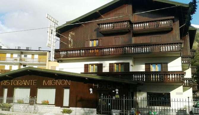 Hotel Mignon Ponte di Legno