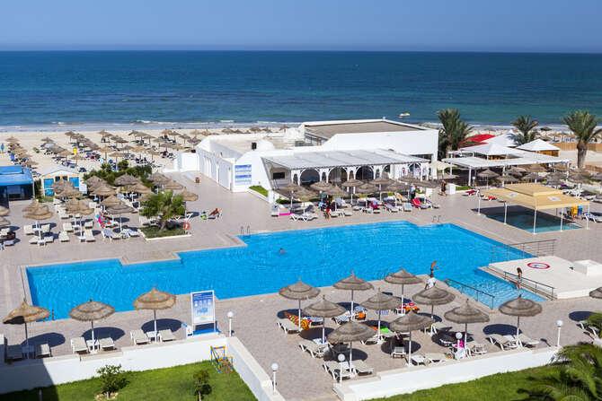 Club Calimera Yati Beach Midoun