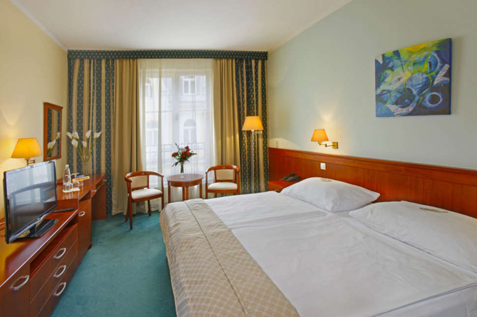 Hotel Olympia Spa