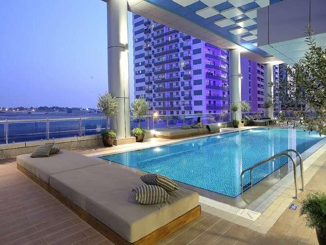 Hotel Auris Inn Al Muhanna Dubai