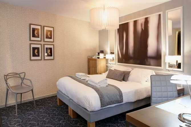 Best Western Premier Hotel Le Swann Parijs