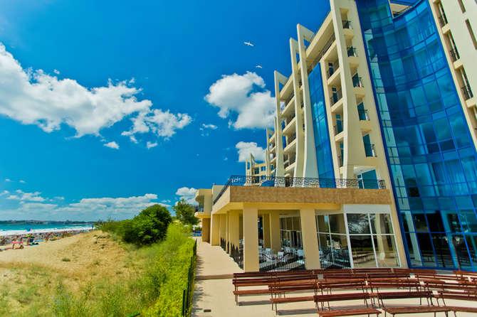 MPH Hotel Blue Pearl Sunny Beach