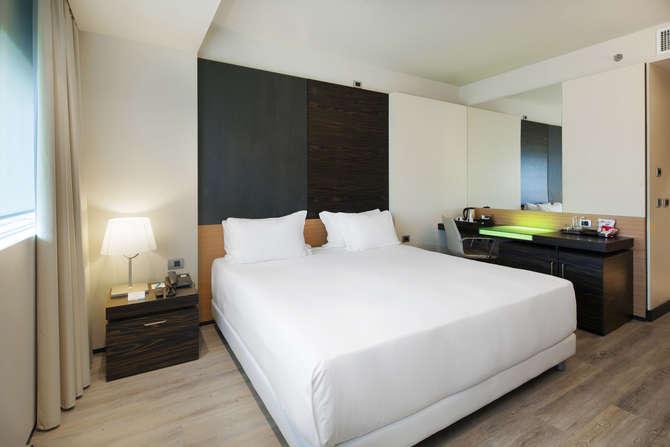 NH Hotel Laguna Palace Venetië