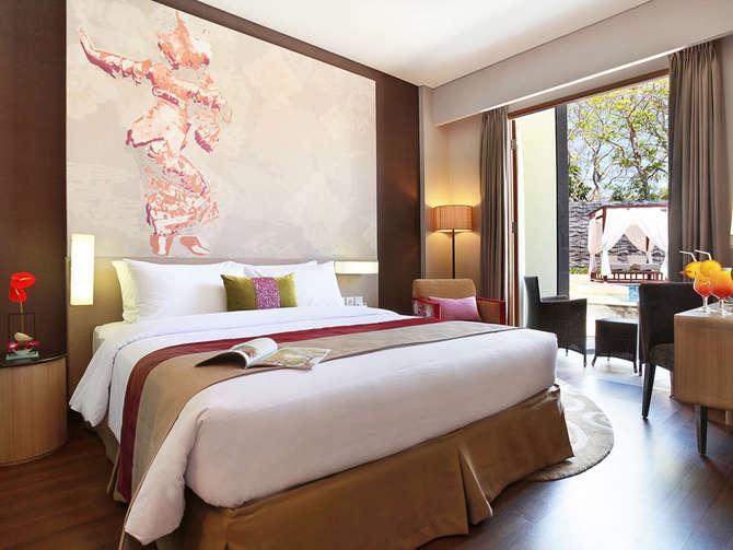Hotel Mercure Bali Nusa Dua Tanjung Benoa