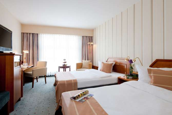Best Western Plus Hotel Kassel City Kassel