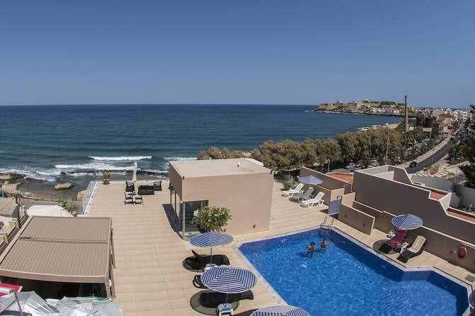 Archipelagos Hotel Rethymnon