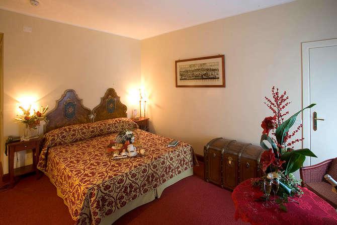 Hotel Al Sole Venetië