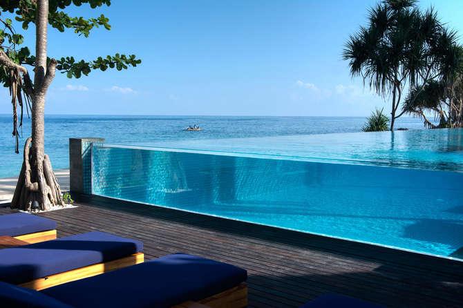 Katamaran Resort Senggigi