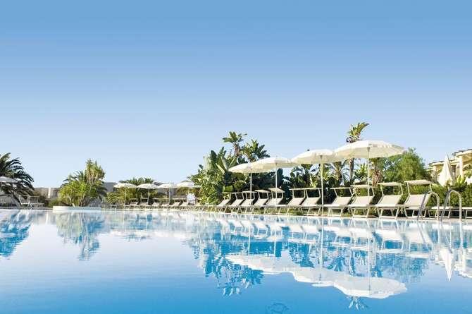 VOI Arenella Resort Siracusa