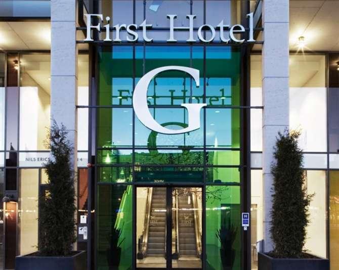 First Hotel G Göteborg