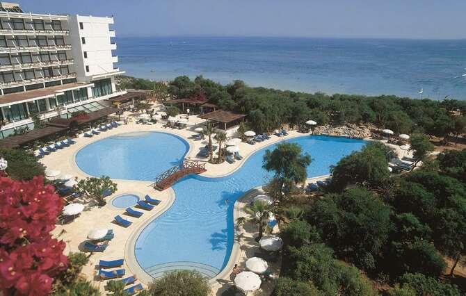 Grecian Bay Hotel Ayia Napa