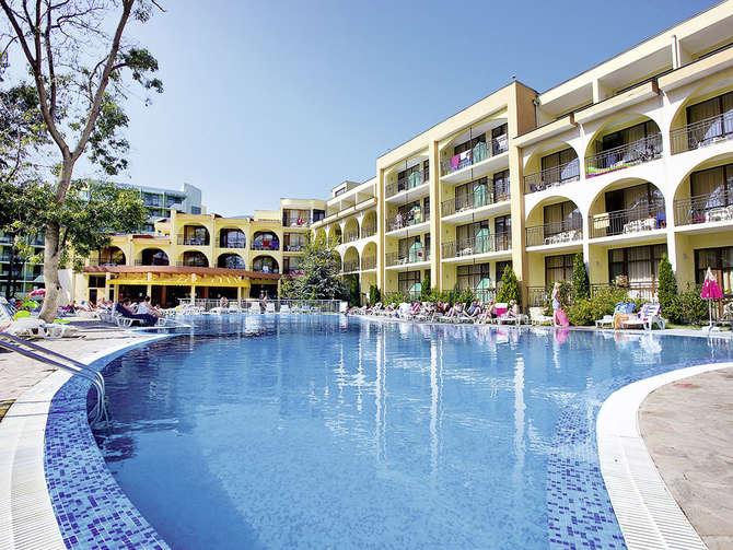 Yavor Palace Sunny Beach